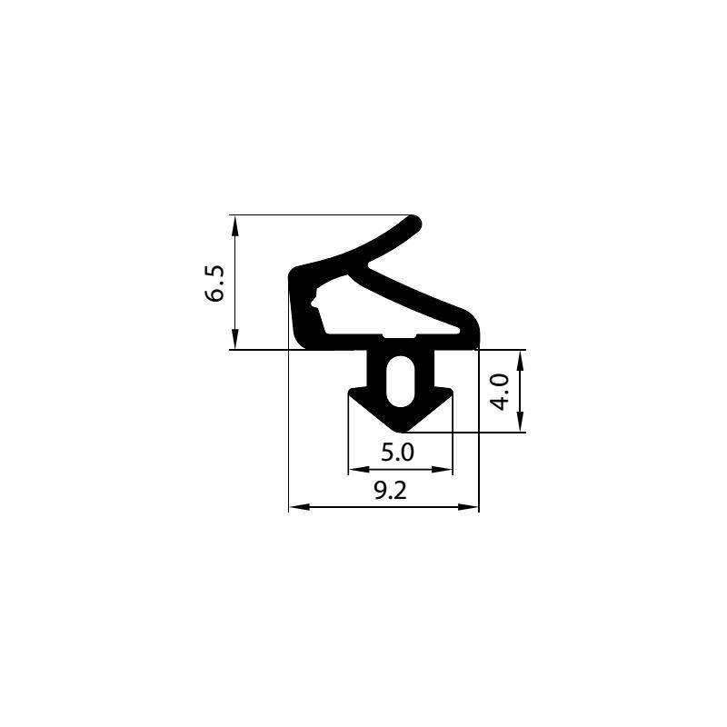 Tesnenie S-1251 Salamander